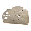 sheet metal parts aluminum stamping blanks die cut aluminum Blanks For Stamping