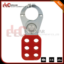"""Elecpopular High Demand Products Steel Safety Multiple Lock Out Hasps Lock Fit For Jaw Diameter 1"""""""