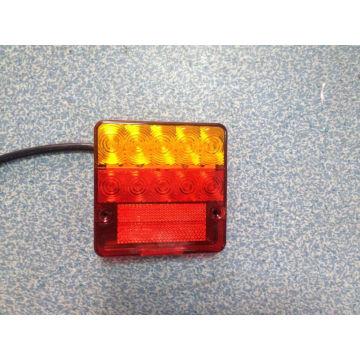 Nagelneue LED hintere Kombinations-Endstück-Licht für Verkauf