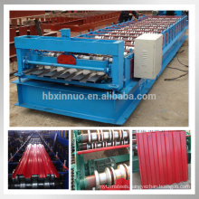 T bar truck body panel rolling forming machine
