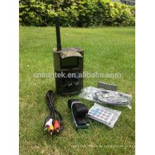 12MP 3G Digital MMS wasserdichte Überwachungskamera Scouting Kamera