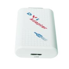 Conversor / Adaptador USB 3.0 a DVI (YL-U10B)