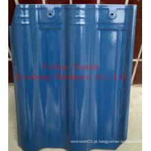 Azulejos cerâmicos da telha cerâmica das cores dos azuis da qualidade de Hight para a venda (300 * 400)