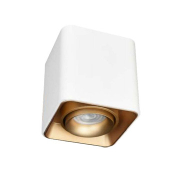 Powerful White 3W LED Downlight