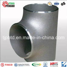 Stainless Steel Tee with (300Series)