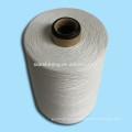 Hilo de filamentos de viscosa 100% viscosa en blanco crudo