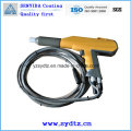 Hot Sale Electrostatic Spray Paint Powder Coating Spray Gun