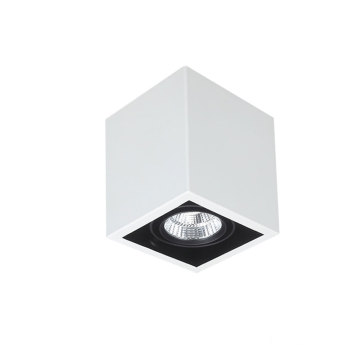 Luz de rejilla LED 7w ajustable