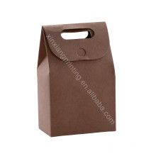 Free Sample Guaranteed quality unique biodegradable paper bag 10*16*6cm