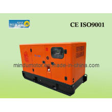 Super Silent Type Diesel Generator Set