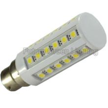 Luz del maíz del LED (B22base, 36 LED 5050 SMD, 4.5-5.5W)