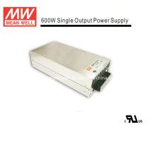 Mean Well 600W Open-Frame Stromversorgung (SE-600)