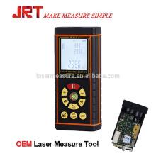 laser rangefinder 40m mini digital range meter