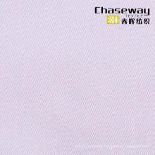 100% Cotton Satin Sateen Woven Shirt Fabric of Liquid Ammonia