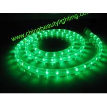 Светодиодный двухпроводной светодиодный тросовый светильник плоской формы