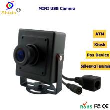 1.3 Megapixel HD ATM Video Mini IP Kamera (IP-608HM-1.3M)
