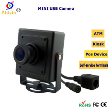 1.3 megapíxeles HD cámara de video de video mini IP (IP-608HM-1.3M)