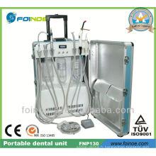 Unité dentaire portative modèle FNP130 avec CE & FDA
