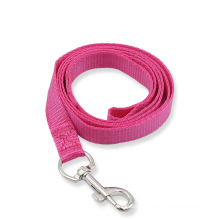 New product dog outing rose red leash traction rope