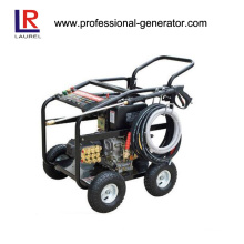 3600psi Portable Cleaning Equipment/Washer with Manual/Electric Start