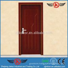 JK-9126 Lower price wood door designer door and window