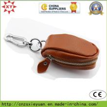 Custom Leather Keybag