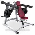 equipamento de ginásio Shoulder press XH955
