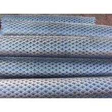 Expanded Metal Mesh in 0.5mm - 6.0mm Thickness