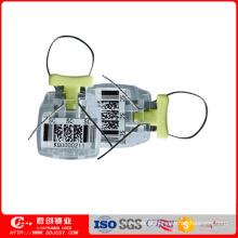 Selo excelente do medidor de gás da qualidade, selo do medidor da torção, selo Jcms-001 do medidor elétrico