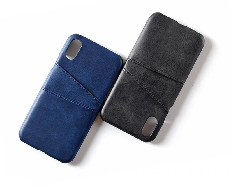 High Quality Pu Leather Cell Phone Case 3