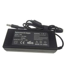 Adaptador de corriente alterna de 19V 4.74A 90W para SAMSUNG