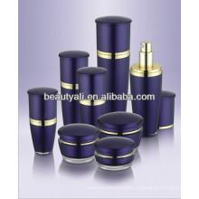 15ml 30ml 50ml Acrylic Cosmetic Packaging Jar