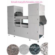 Fábrica de China que oferece a máquina de classificador de cor de mina com câmera de CCD