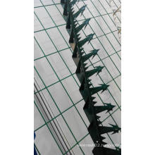 Anti Climbing Gill Net for Fencing