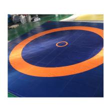 Manufacturer 8m*8m, 12m*12m BJJ Used Wrestling Mats for sale