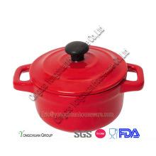 Werbeartikel Red Mini Casserole Sets
