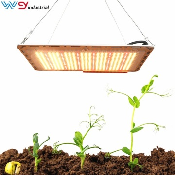 Quadro quântico regulável QB350 120W LED Grow Light