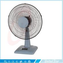 """Unitedstar 12""""электрический настольный вентилятор (USDF-656) с CE и RoHS"""