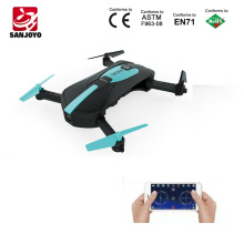 Mini Aircraft Camera SJY-JY018 Cheap Rc Drone With 6 axis gyro Remote Control Toys