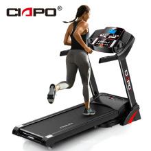 CIAPO CP-A6 Home Folding Running Machine Electric Treadmill Rueda de andar Inclinaison automatique