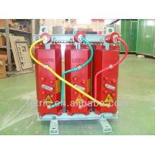 Three Phase dry type epoxy resin transformer