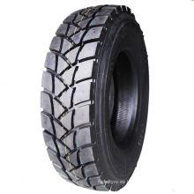 Neumático para camión Lanvigator 315 80 r 22.5 de DOT ECE GCC ISO probado y con buena garantía