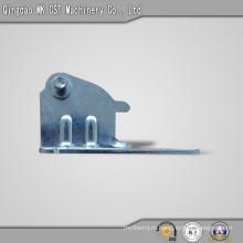 Штамповка оборудования с гальванопокрытием