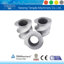 High Quality Screw and Barrel for Plastic Extruder Machine