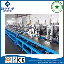 Fabricant chinois machine à moulage en forme de rouleau à échafaudage