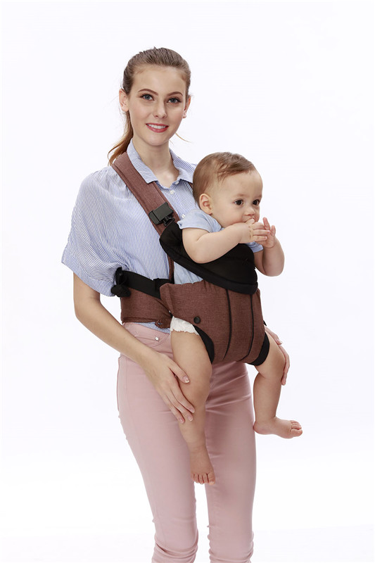 Soft Shoulder Pads Baby Carriers