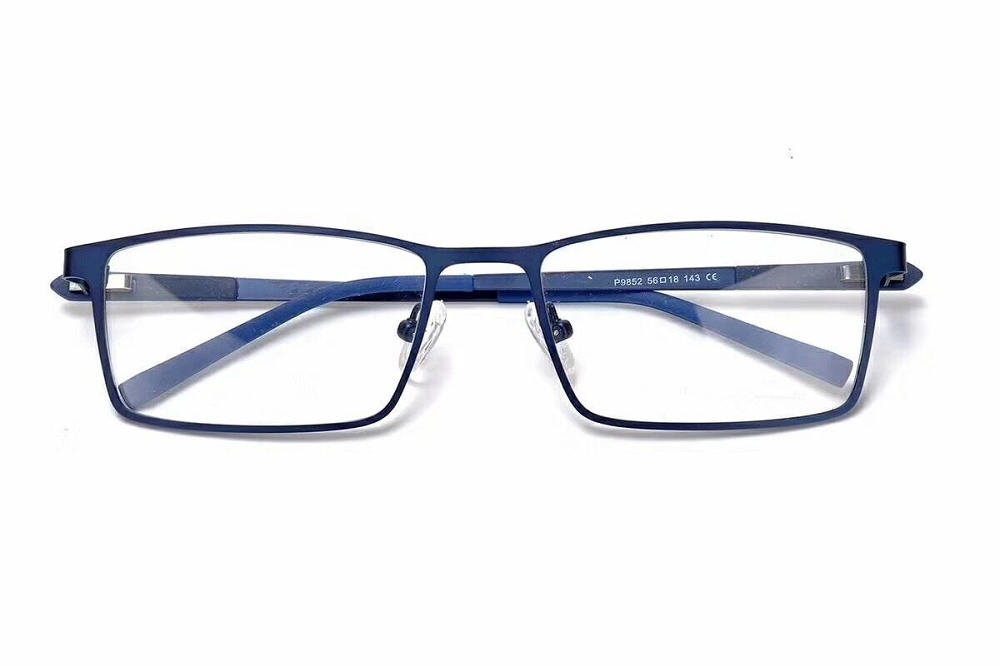 Blue Optical Glasses