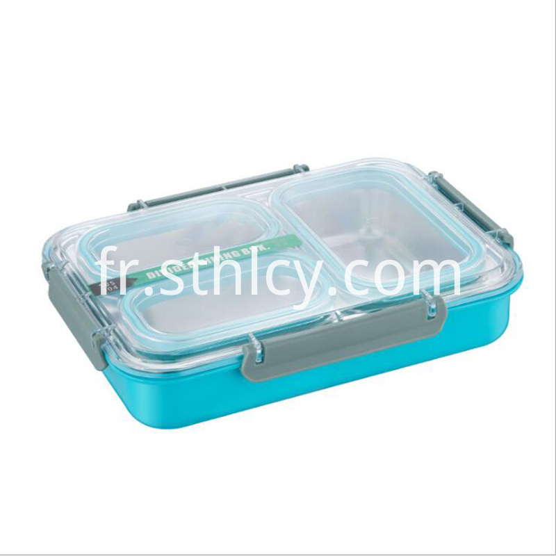 304 Stainless Steel Food Grade Container