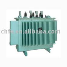 12kV 50Hz ONAN Leistungstransformator