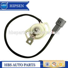 No. 4257164 do sensor do ângulo do potenciômetro do motor do Positioner do regulador de pressão para Hitachi EX200-3 EX200-5